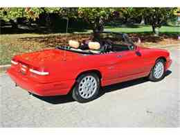 Picture of '91 2000 Spider Veloce - FVUQ