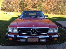 Picture of 1988 Mercedes-Benz 560SL - $35,000.00 Offered by a Private Seller - FVWF