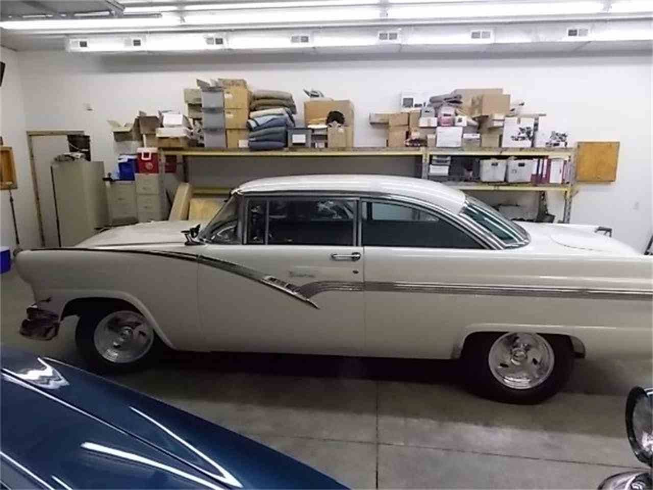 Large Picture of '56 Fairlane - FV3K