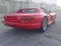 Picture of 1994 Viper located in Missouri - FWDX