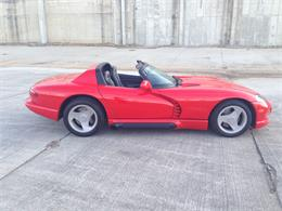 Picture of '94 Dodge Viper - $39,950.00 Offered by Branson Auto & Farm Museum - FWDX