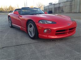 Picture of '94 Viper Offered by Branson Auto & Farm Museum - FWDX