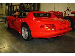 Picture of '94 Viper located in Branson Missouri - FWDX