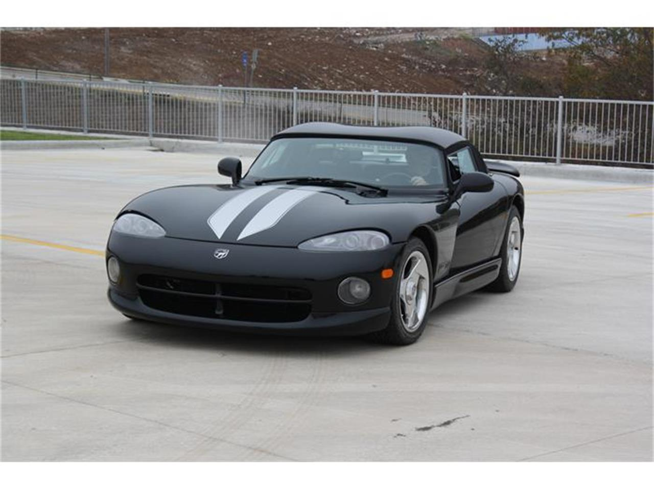 Large Picture of '96 Viper - FWEF