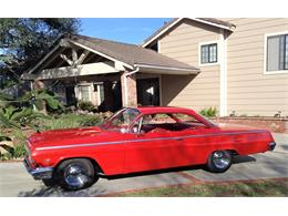 Picture of Classic 1962 Bel Air located in Fallbrook California - $59,993.00 - FWFG