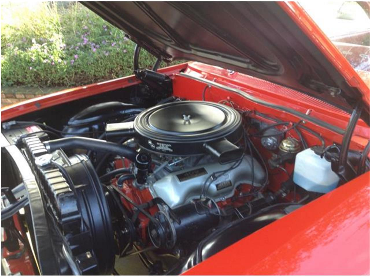 Large Picture of 1962 Chevrolet Bel Air located in Fallbrook California - $59,993.00 - FWFG