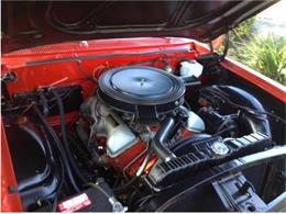 Picture of 1962 Chevrolet Bel Air located in California - $62,500.00 - FWFG