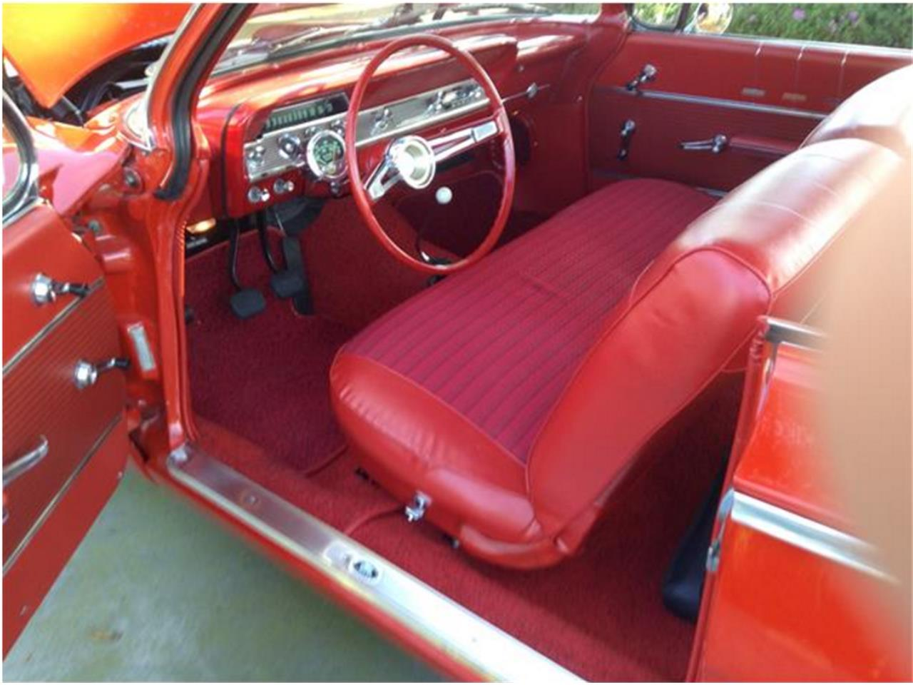 Large Picture of Classic 1962 Chevrolet Bel Air located in California - $59,993.00 Offered by a Private Seller - FWFG