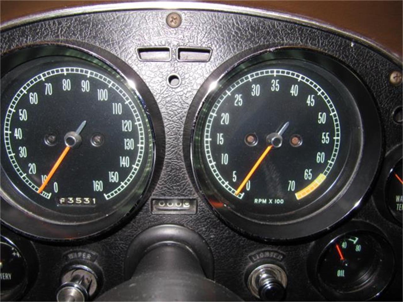 Large Picture of '65 Corvette - FV4U