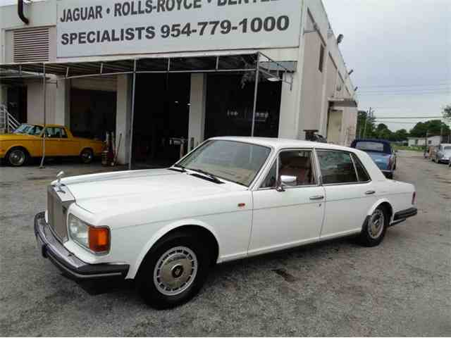 Picture of '95 Rolls-Royce Silver Dawn - FWHR