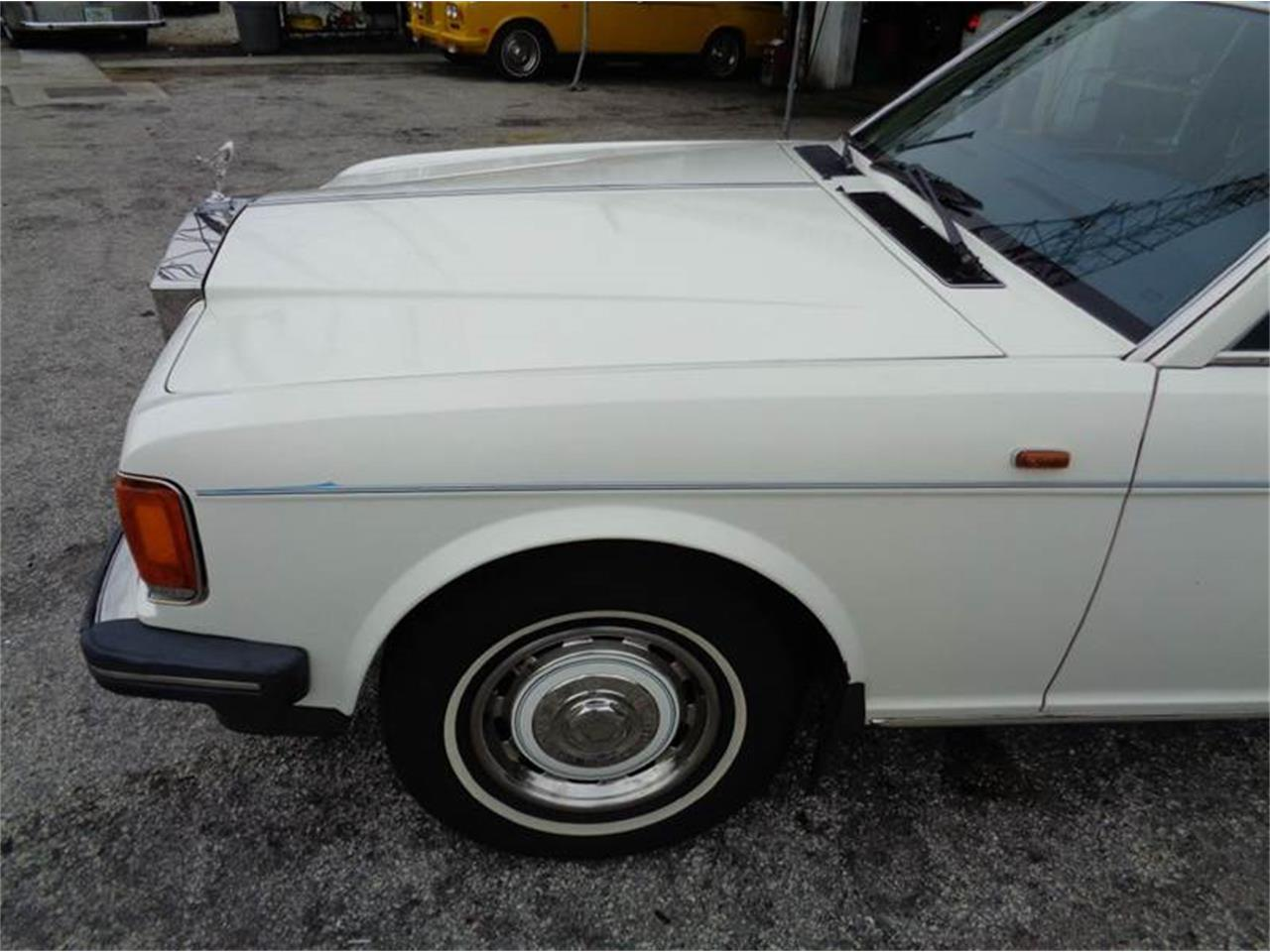 Large Picture of '87 Rolls-Royce Silver Spirit Offered by Prestigious Euro Cars - FWHT