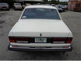 Picture of '87 Silver Spirit - FWHT