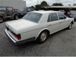 Picture of 1987 Rolls-Royce Silver Spirit - $19,950.00 - FWHT