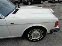 Picture of '87 Silver Spirit - FWHT