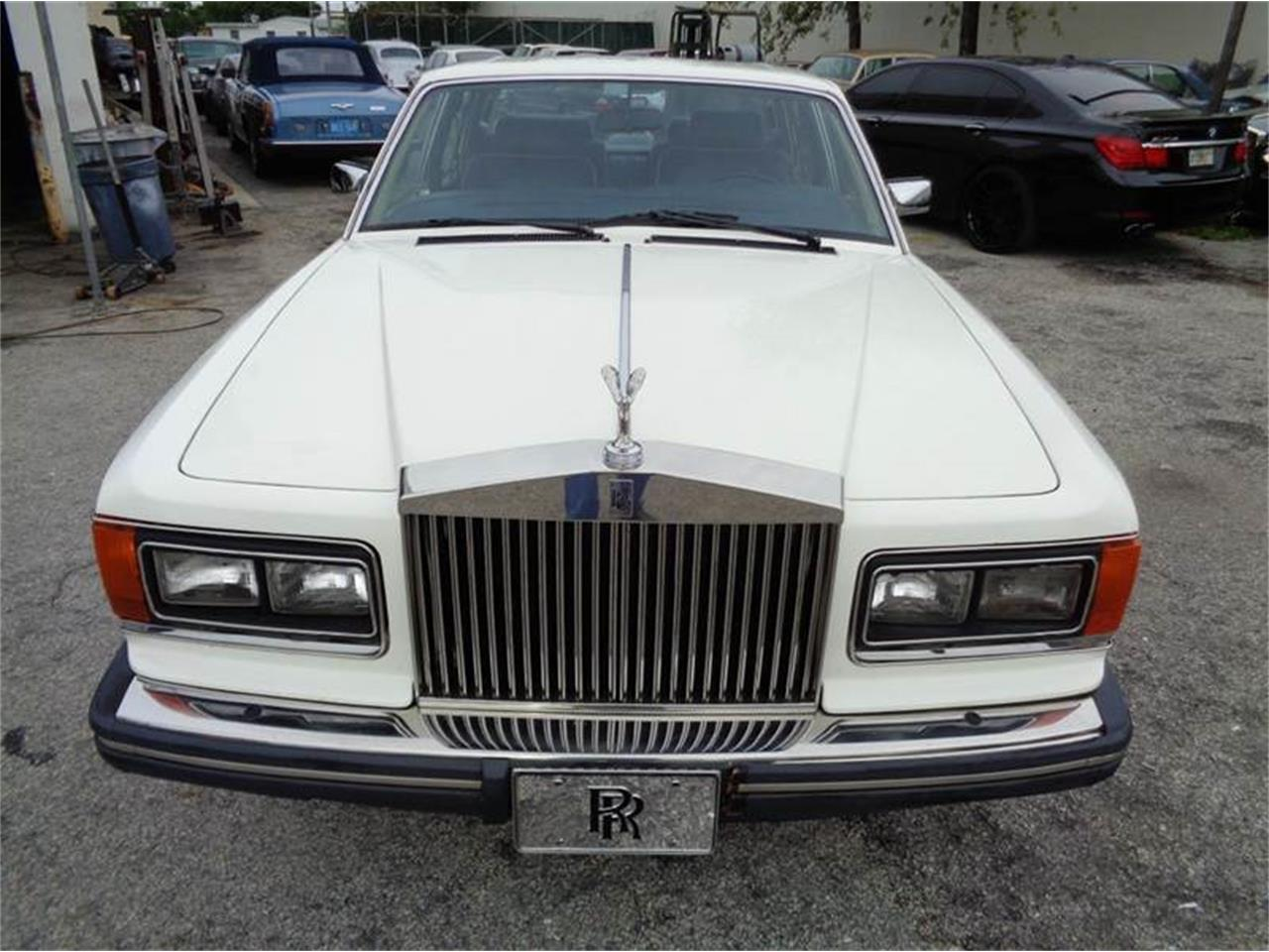 Large Picture of '87 Silver Spirit - $19,950.00 Offered by Prestigious Euro Cars - FWHT