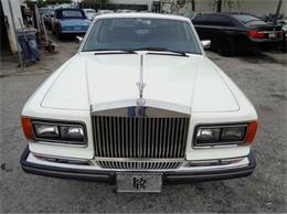 Picture of '87 Rolls-Royce Silver Spirit located in Fort Lauderdale Florida - $19,950.00 Offered by Prestigious Euro Cars - FWHT