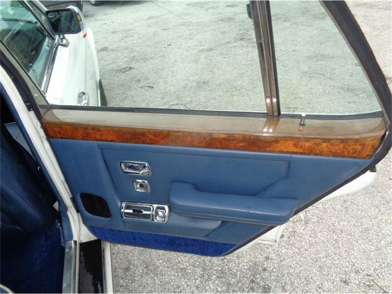 Large Picture of 1987 Rolls-Royce Silver Spirit - $19,950.00 Offered by Prestigious Euro Cars - FWHT