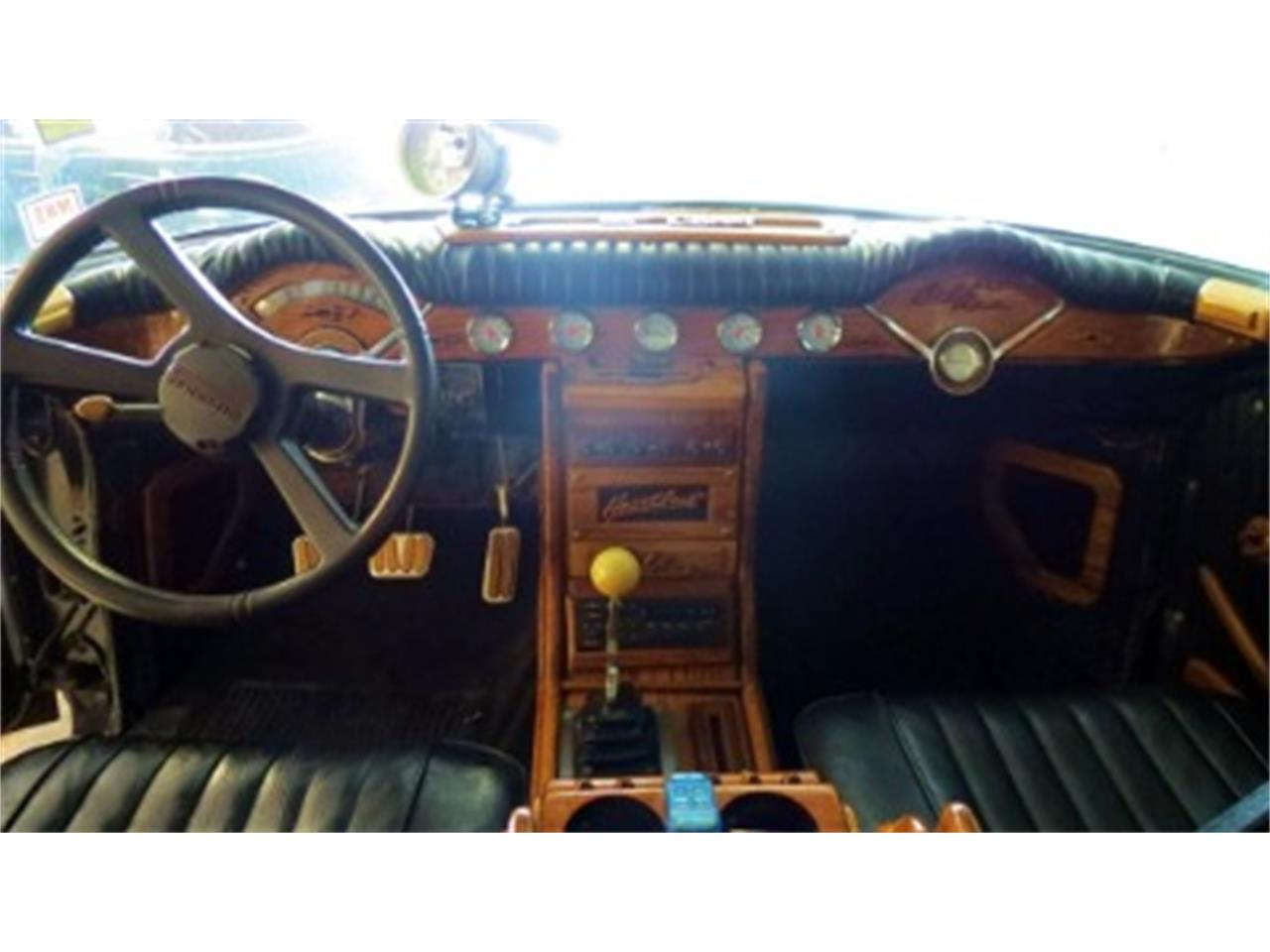 Large Picture of '55 Bel Air - FWI0