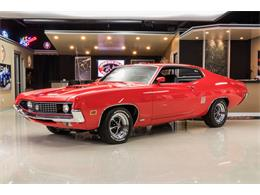 Picture of Classic '70 Ford Torino located in Michigan - $42,900.00 Offered by Vanguard Motor Sales - FWIC