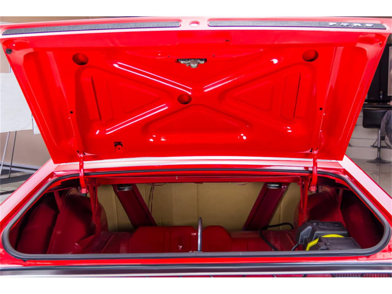 Large Picture of 1970 Ford Torino located in Michigan - $42,900.00 Offered by Vanguard Motor Sales - FWIC