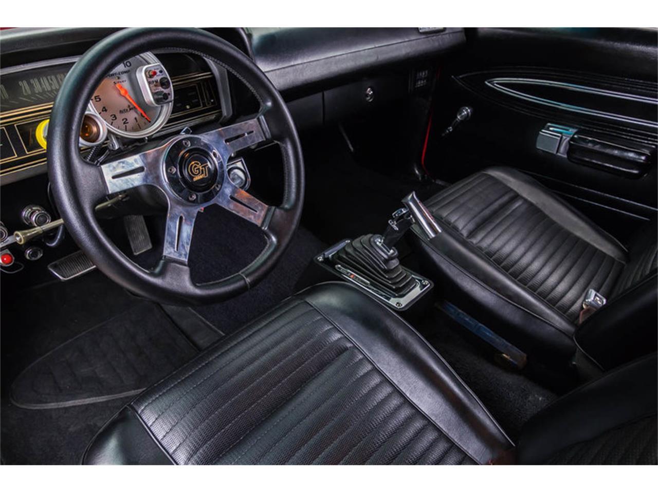 Large Picture of 1970 Ford Torino Offered by Vanguard Motor Sales - FWIC