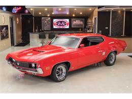 Picture of '70 Torino Offered by Vanguard Motor Sales - FWIC