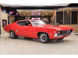 Picture of 1970 Ford Torino located in Plymouth Michigan - FWIC