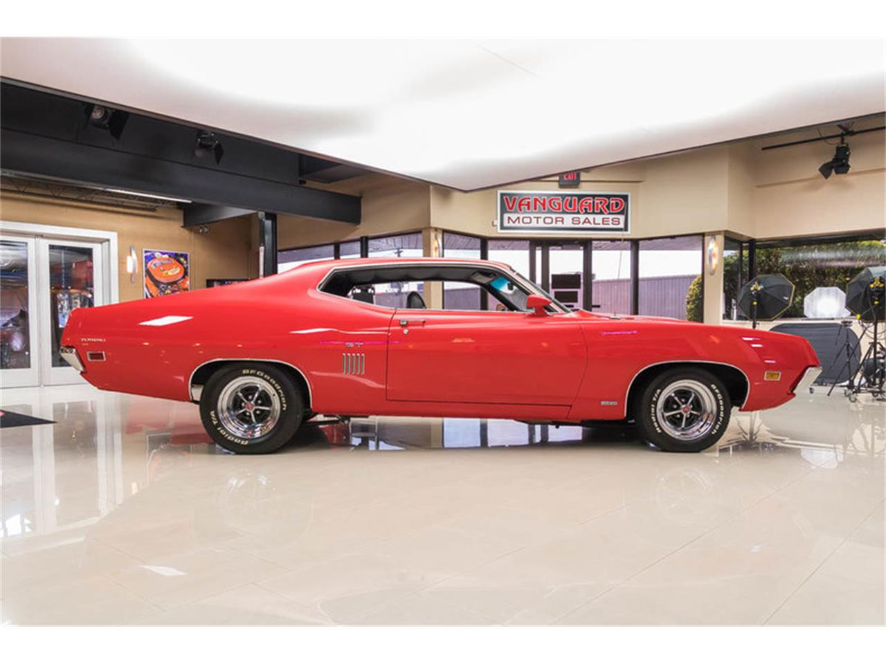 Large Picture of Classic '70 Torino - $42,900.00 Offered by Vanguard Motor Sales - FWIC