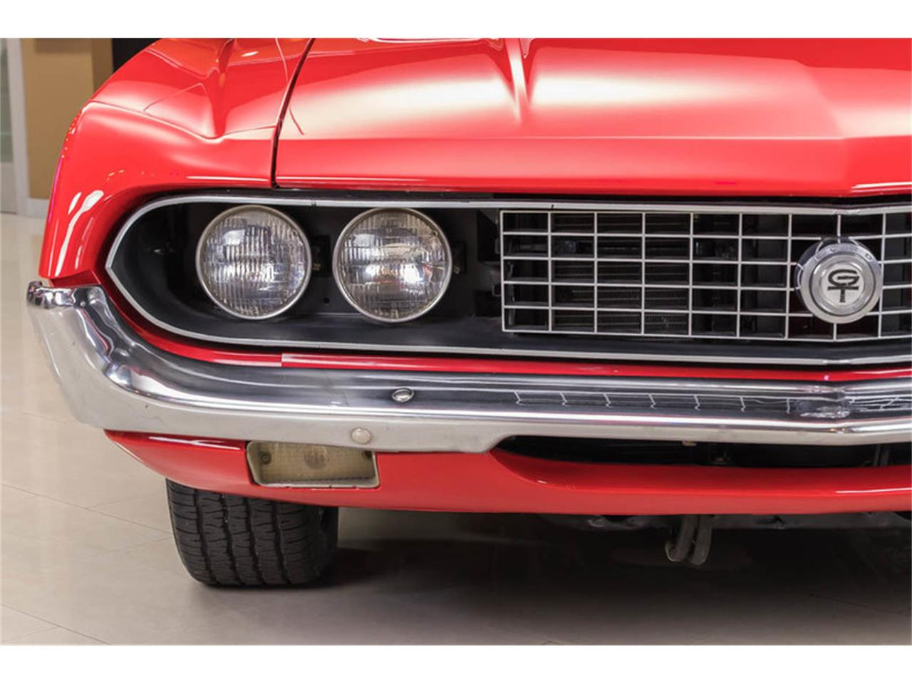 Large Picture of 1970 Ford Torino located in Plymouth Michigan - $42,900.00 - FWIC