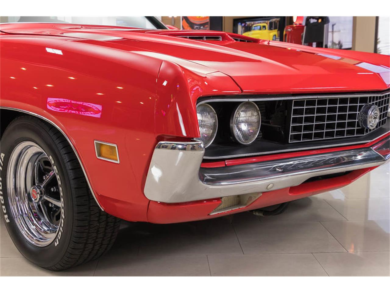 Large Picture of Classic 1970 Ford Torino - $42,900.00 - FWIC