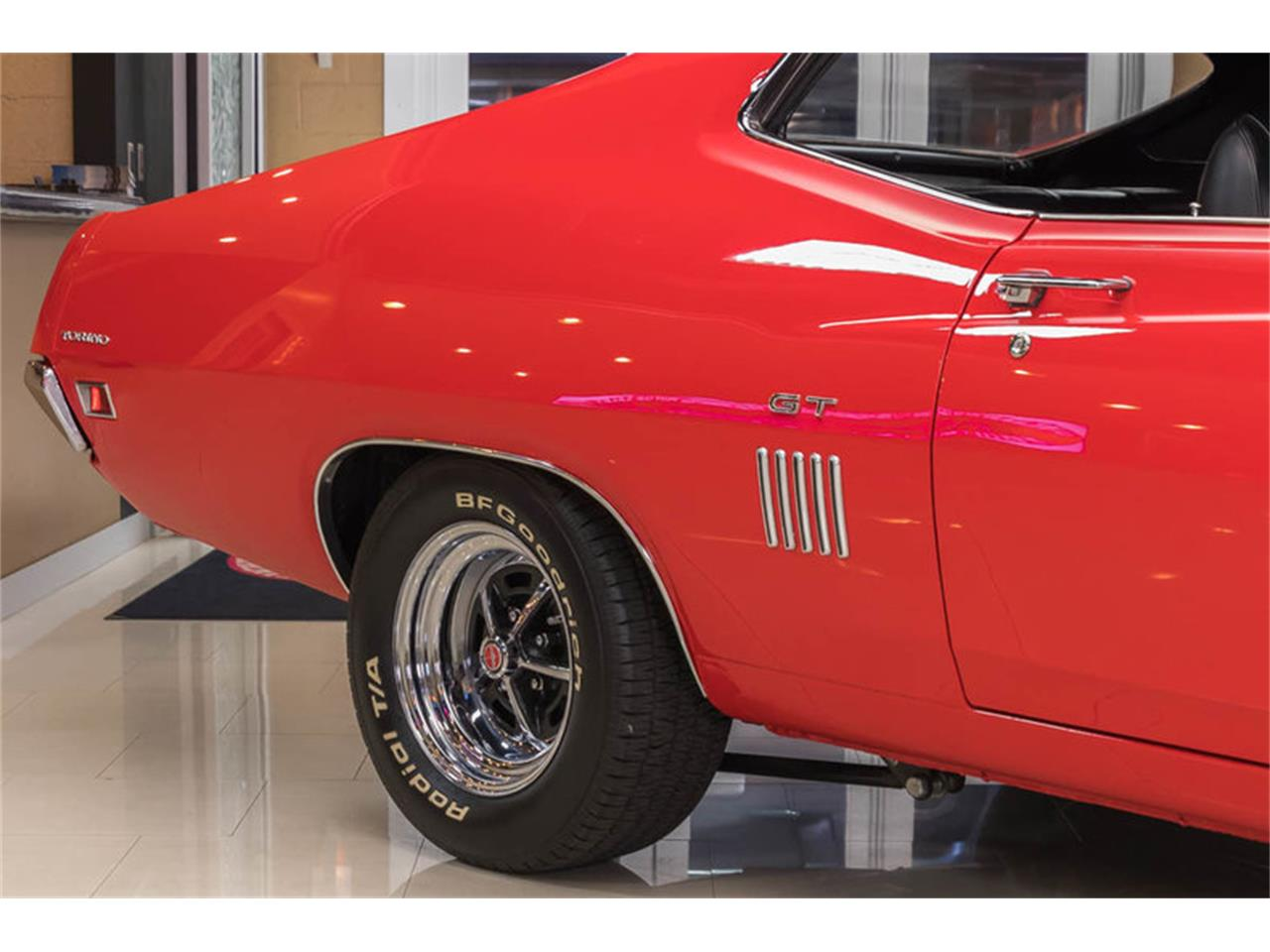 Large Picture of 1970 Ford Torino - $42,900.00 Offered by Vanguard Motor Sales - FWIC