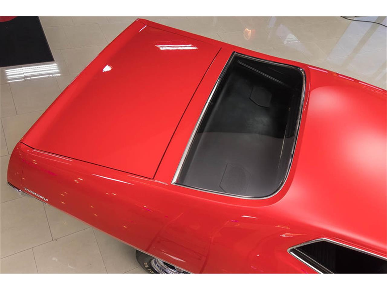 Large Picture of Classic 1970 Torino located in Plymouth Michigan - $42,900.00 Offered by Vanguard Motor Sales - FWIC