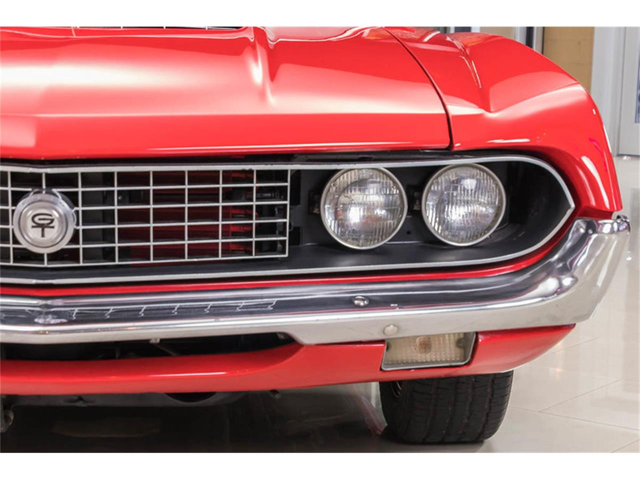 Large Picture of '70 Ford Torino located in Michigan - $42,900.00 Offered by Vanguard Motor Sales - FWIC