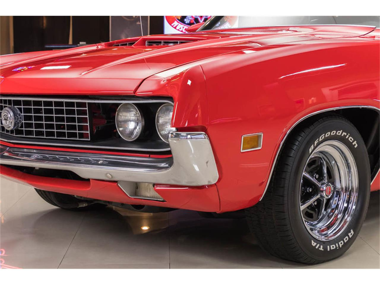 Large Picture of '70 Ford Torino - $42,900.00 Offered by Vanguard Motor Sales - FWIC