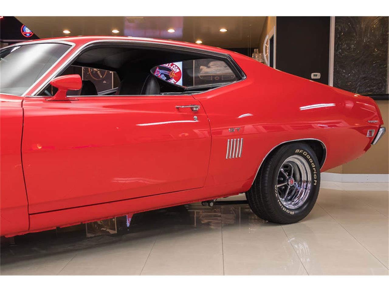Large Picture of 1970 Ford Torino - FWIC