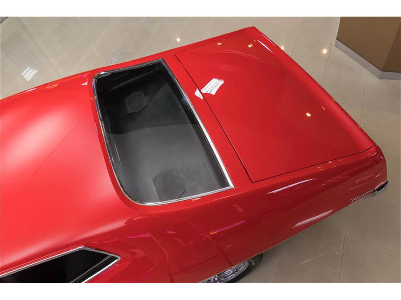 Large Picture of '70 Ford Torino located in Plymouth Michigan Offered by Vanguard Motor Sales - FWIC