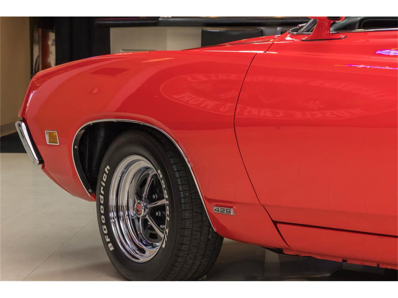 Large Picture of Classic 1970 Ford Torino Offered by Vanguard Motor Sales - FWIC
