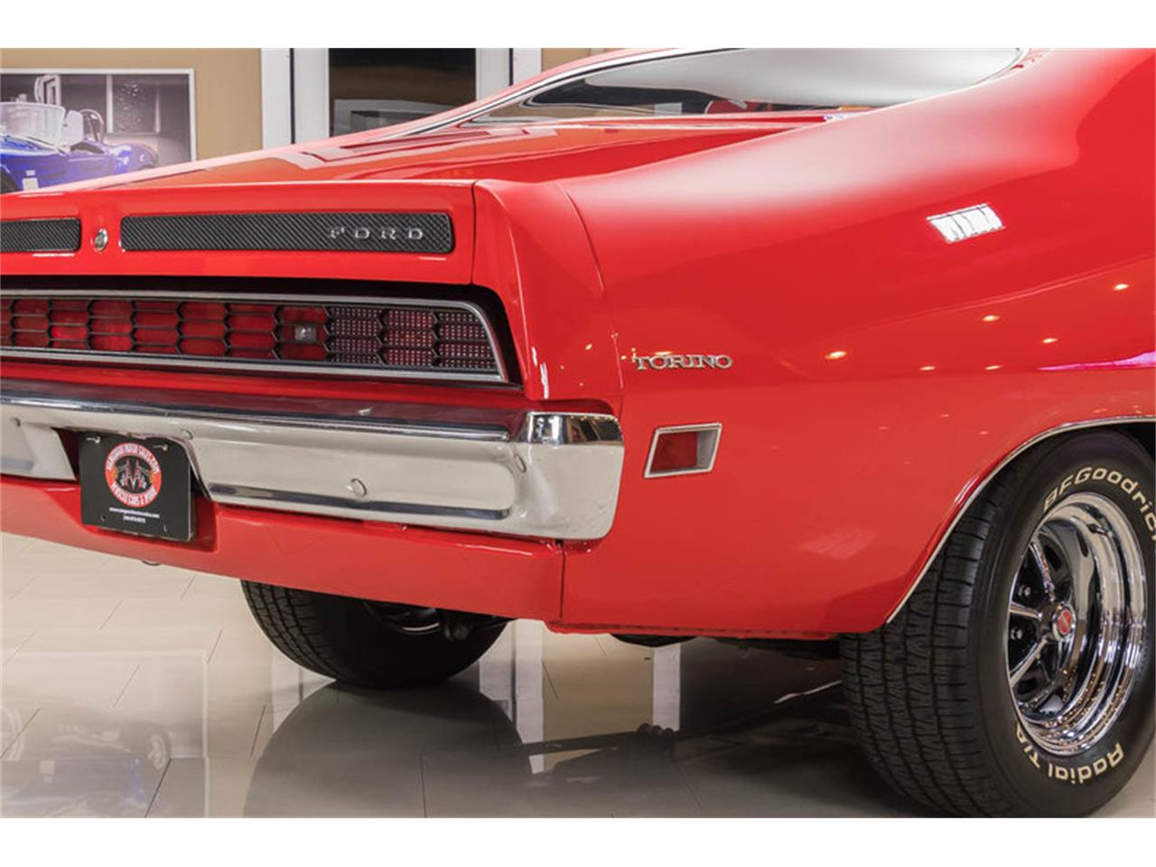 Large Picture of 1970 Torino located in Plymouth Michigan - $42,900.00 - FWIC