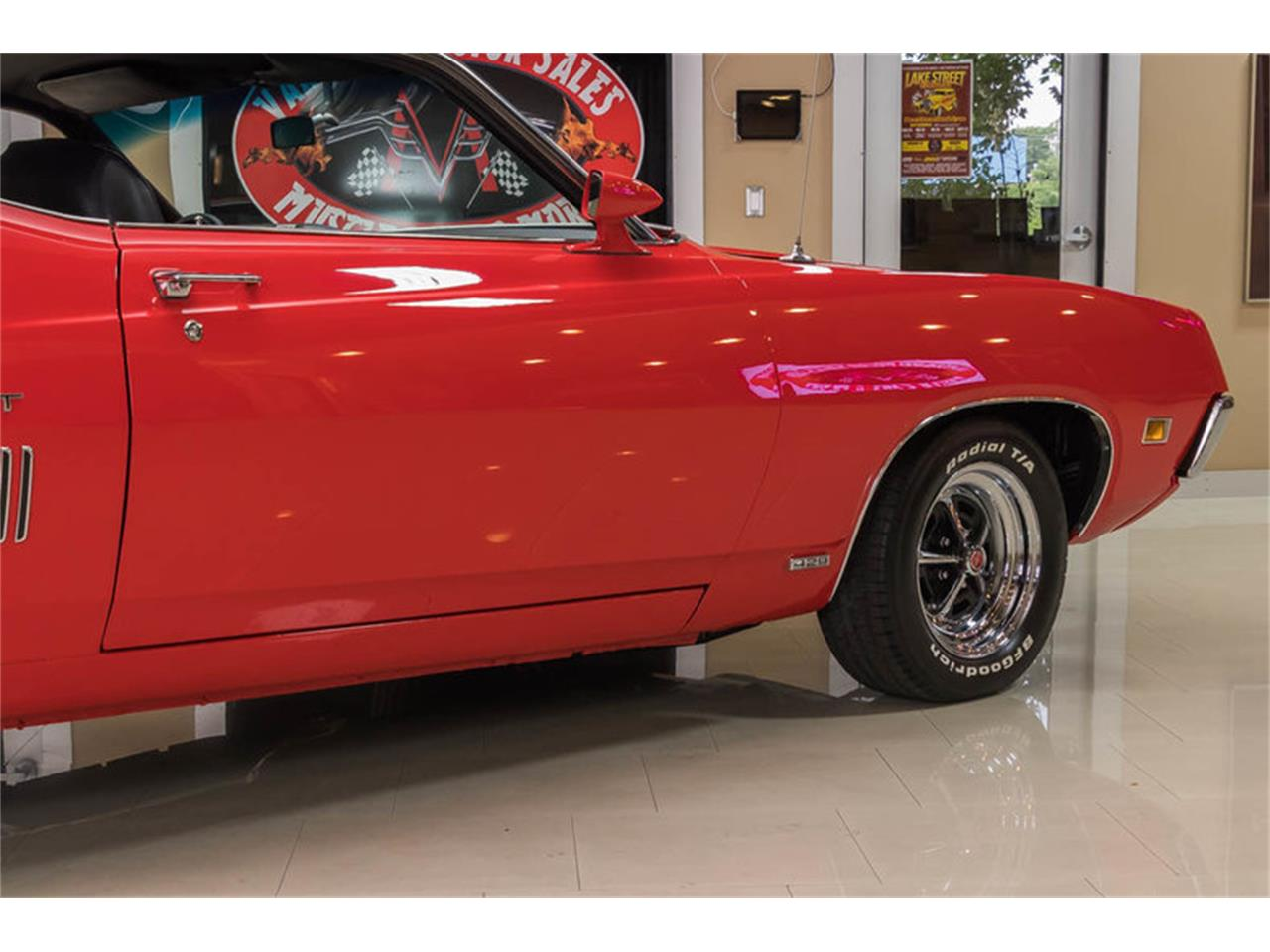 Large Picture of '70 Torino - $42,900.00 - FWIC