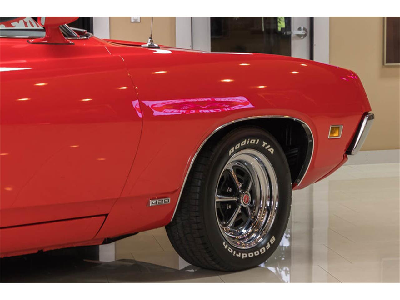 Large Picture of Classic 1970 Torino - $42,900.00 Offered by Vanguard Motor Sales - FWIC