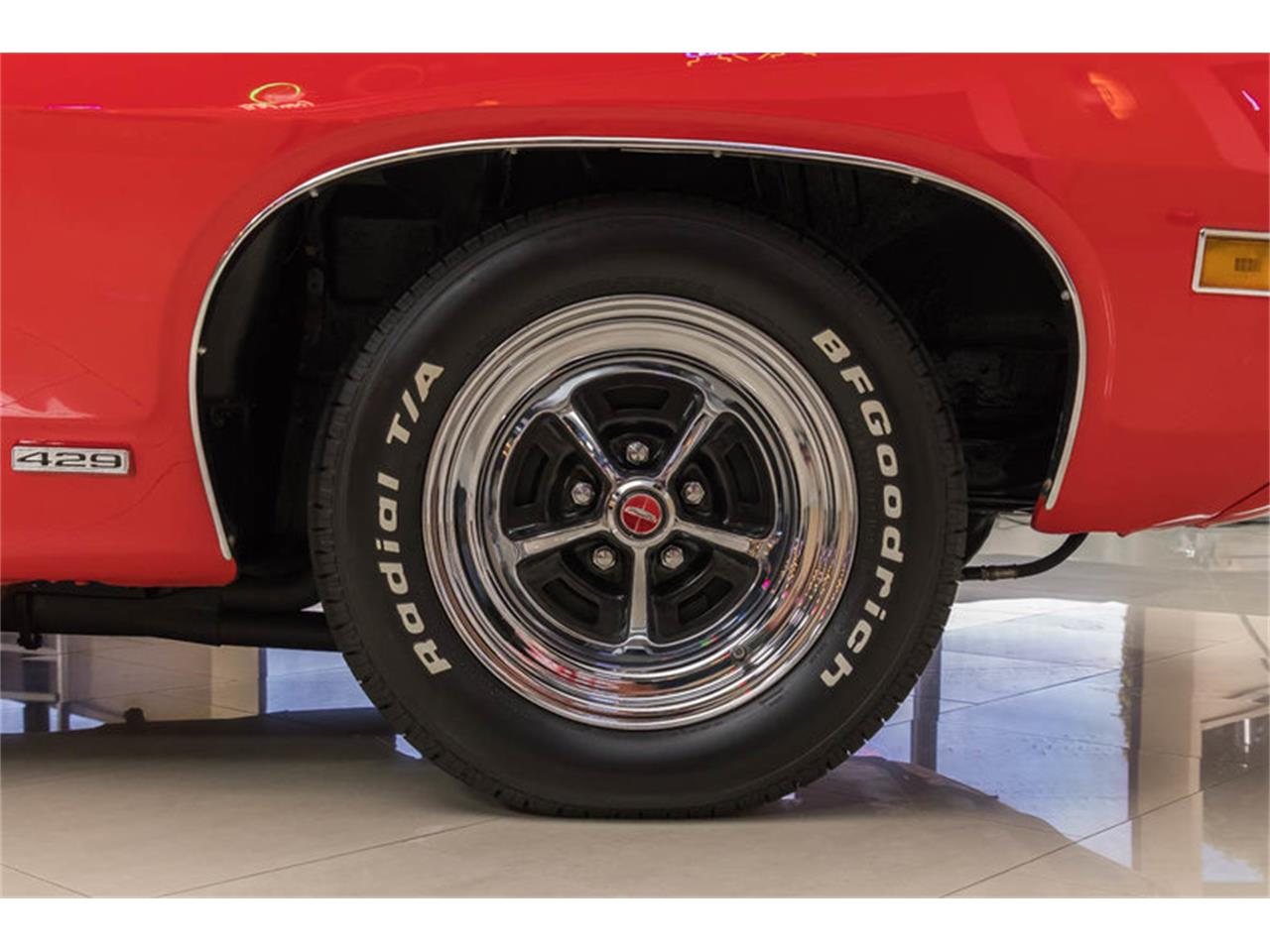 Large Picture of Classic '70 Ford Torino located in Plymouth Michigan Offered by Vanguard Motor Sales - FWIC