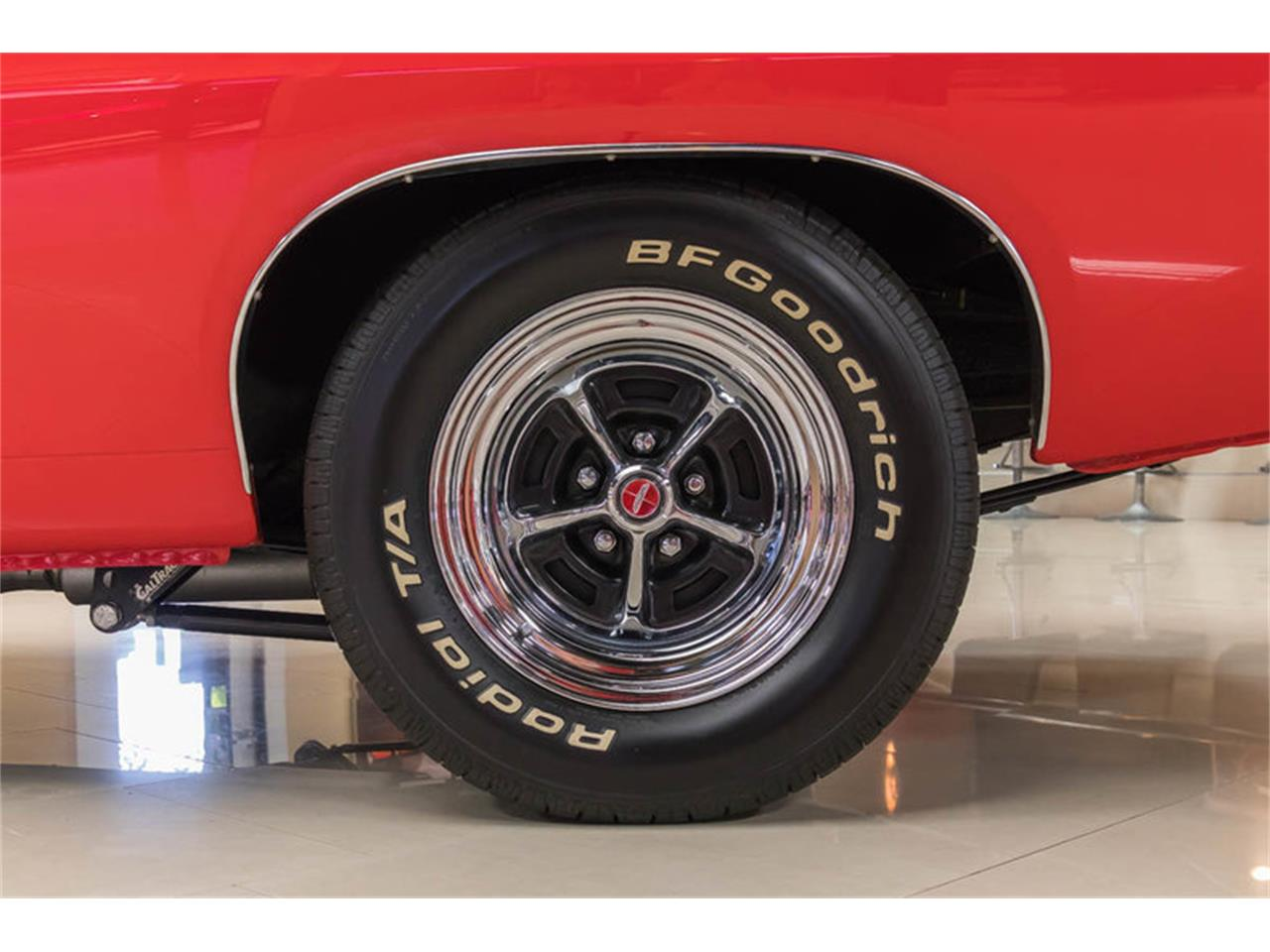 Large Picture of '70 Ford Torino located in Plymouth Michigan - $42,900.00 Offered by Vanguard Motor Sales - FWIC