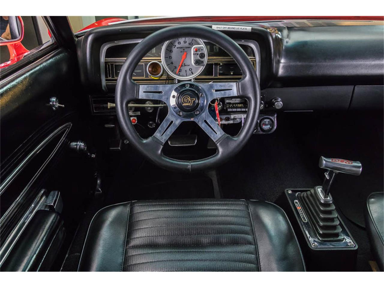 Large Picture of Classic '70 Torino - $42,900.00 - FWIC