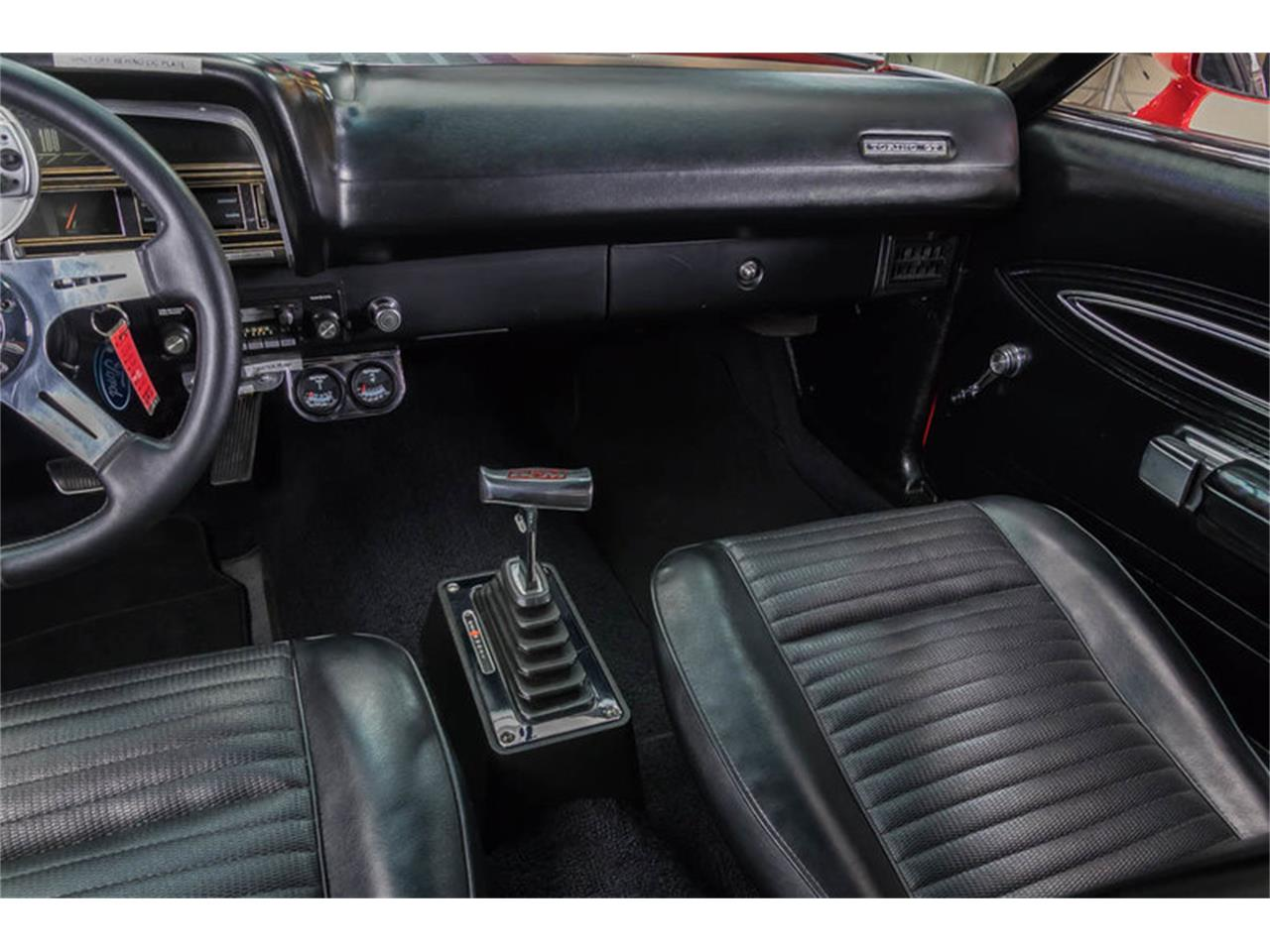 Large Picture of 1970 Ford Torino located in Plymouth Michigan - $42,900.00 Offered by Vanguard Motor Sales - FWIC