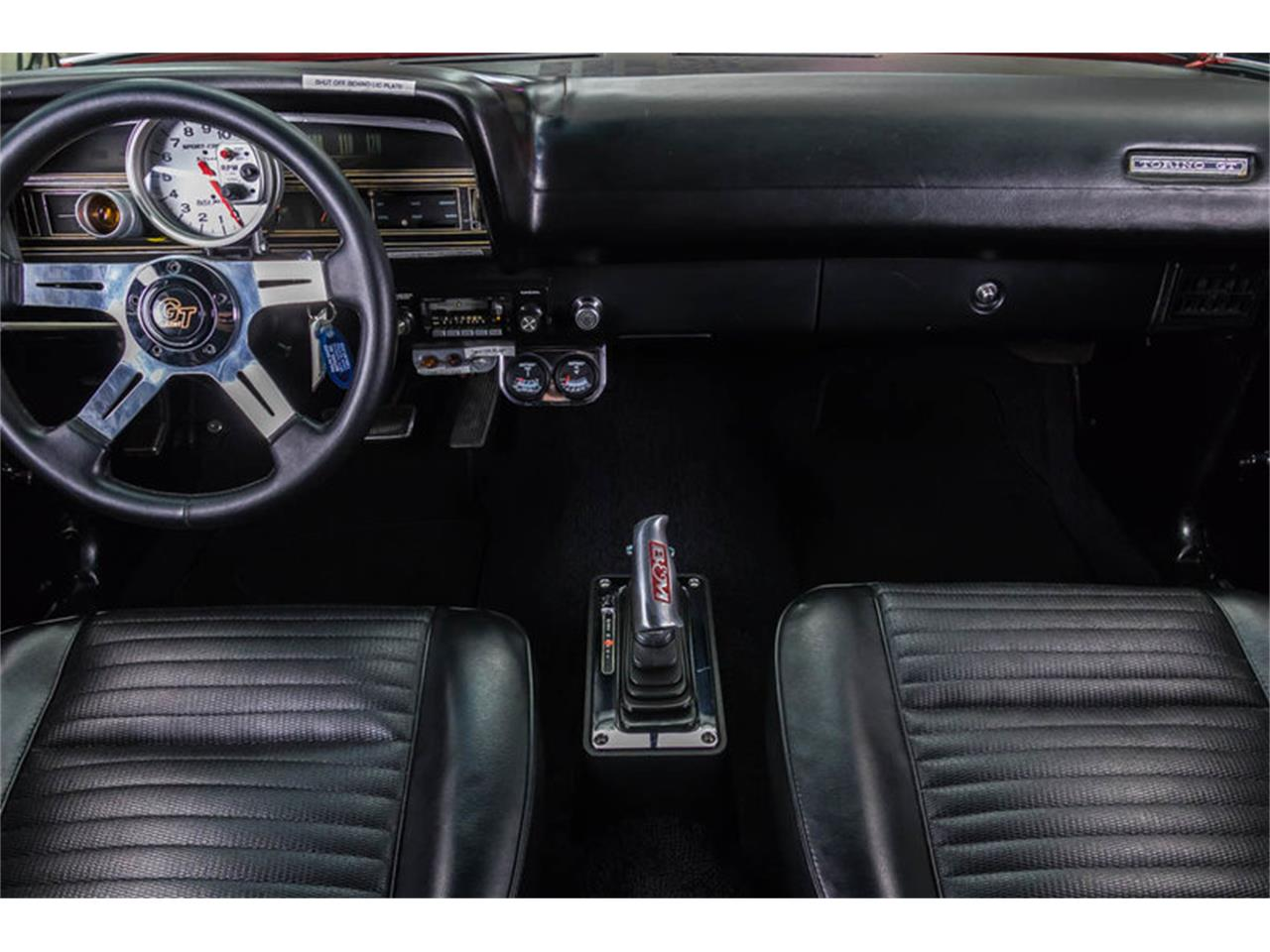 Large Picture of 1970 Torino Offered by Vanguard Motor Sales - FWIC