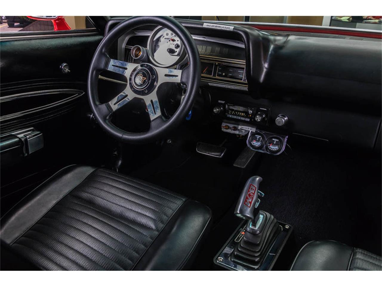 Large Picture of Classic '70 Torino located in Michigan Offered by Vanguard Motor Sales - FWIC