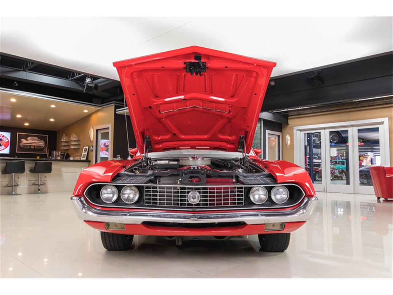 Large Picture of Classic 1970 Ford Torino located in Michigan - $42,900.00 - FWIC