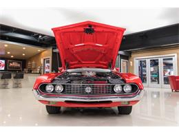 Picture of Classic 1970 Ford Torino located in Michigan - $42,900.00 Offered by Vanguard Motor Sales - FWIC