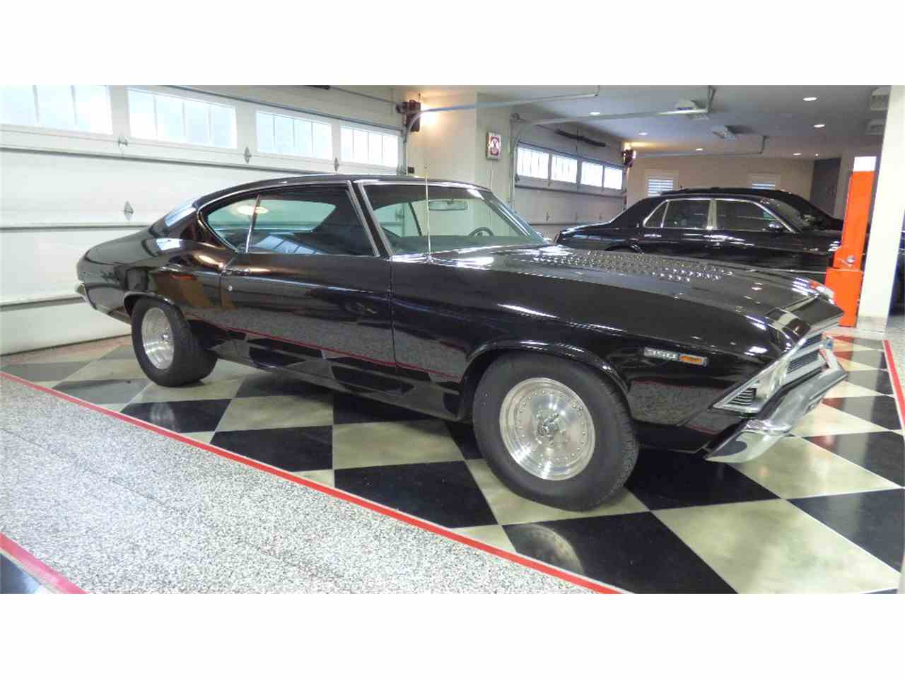 Large Picture of '69 Chevelle - FWJ6