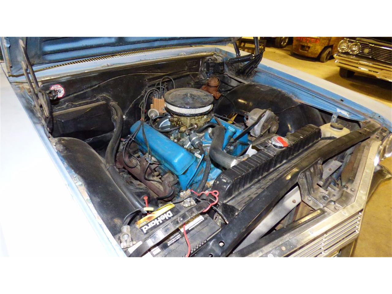 Large Picture of '65 El Camino - FWJ7